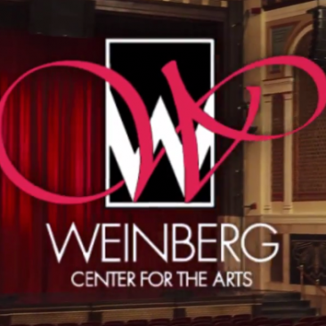 Weinberg Center commercials