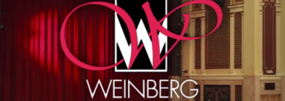 Weinberg Center commercial still